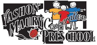 Vashon Maury Cooperative Preschool